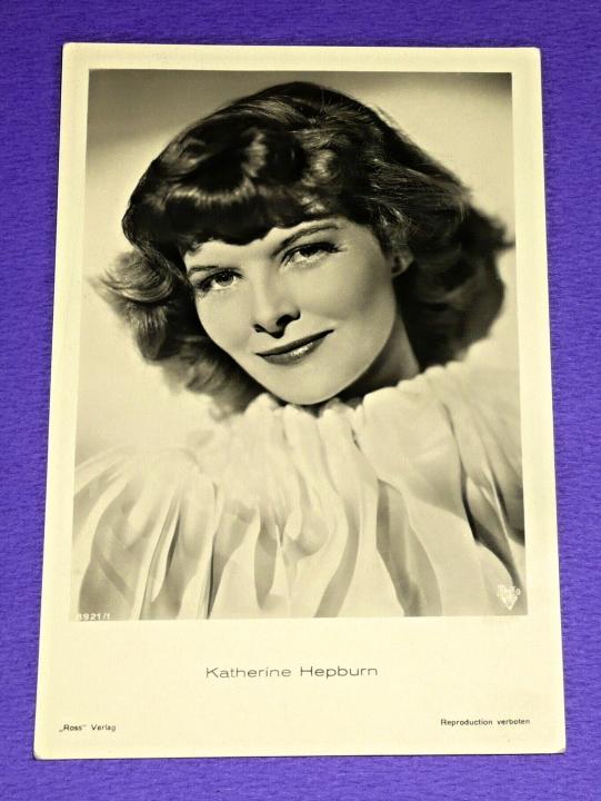 katherine hepburn essay Talk:katharine hepburn/archive1 this archive the article says that new york has named her old street katherine hepburn way is it katherine hepburn way or.