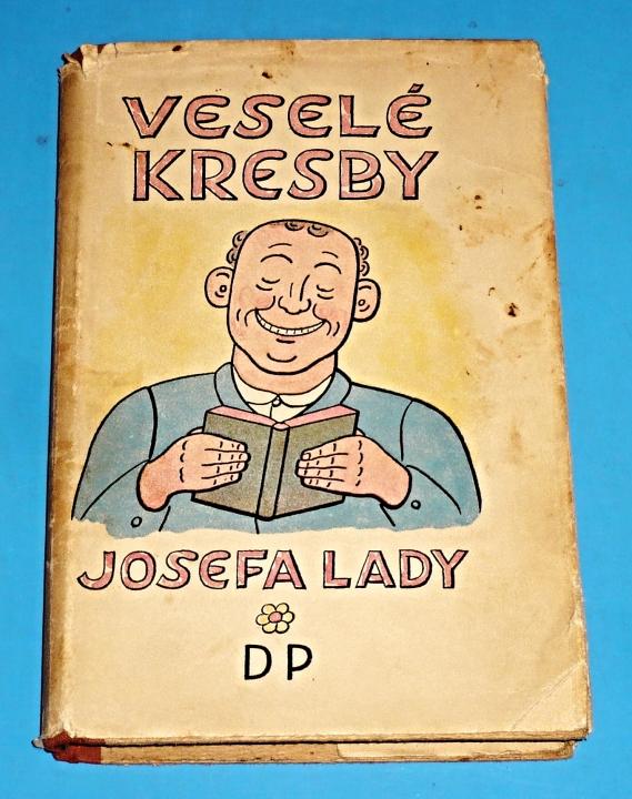Vesele Kresby Josefa Lady Vesele Kresby Josefa Lady