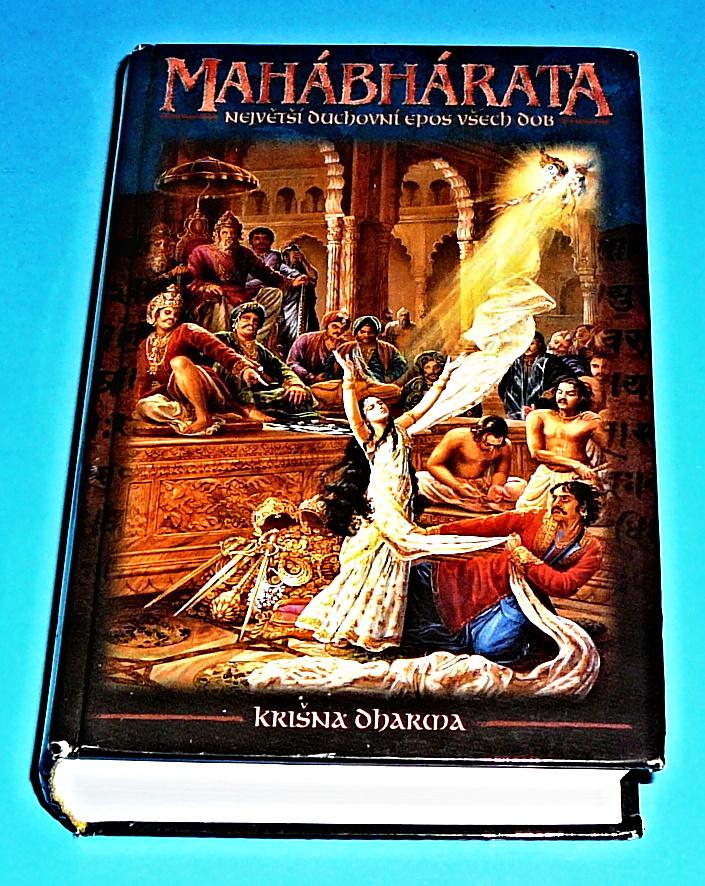 Historické datování mahabharaty